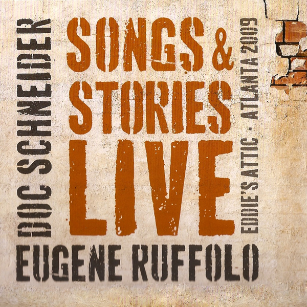 Songs & Stories Live