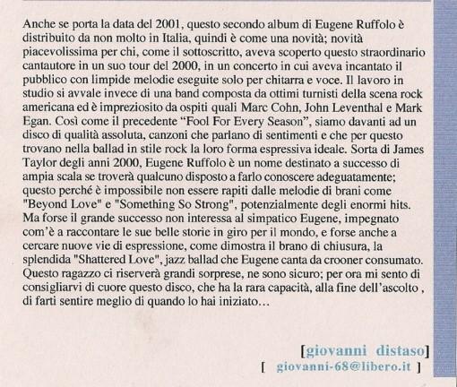 giovani distaso--wwk review--Italian---RE